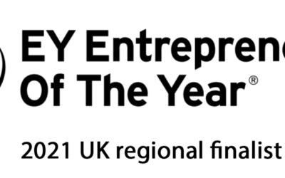 EY Names QBS's Dave Stevinson As Regional Entrepreneur Of The Year Finalist
